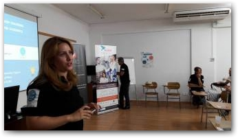Dissemination Event Nicosia  » Click to zoom ->