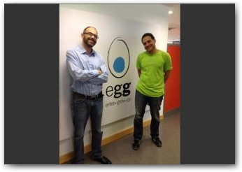 Chrysalis LEAP visits EGG (Enter-Go-Grow) in Athens, Greece  » Click to zoom ->