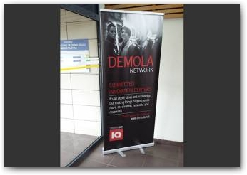 KTU visits Demola in Vilnius, Lithuania  » Click to zoom ->